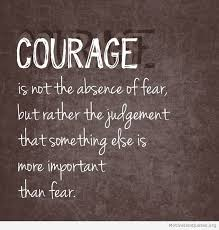 Courage Quotes Fascinating Quotes Of Courage And Hope Motivational Quotes