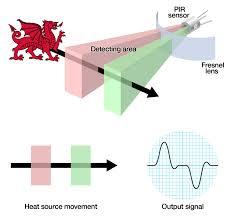 how pirs work pir motion sensor adafruit learning system PIR Sensor Arduino proximity_pir diagram png