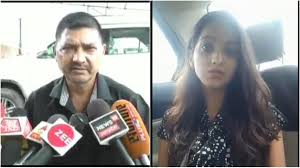 Respect Her Decision Bjp Mla Denies Threatening His Daughter For