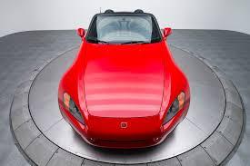 Il confirme que la galibier 16c est en phase de retouches à priori assez importantes avec la collaboration de giugiaro , que la voiture disposera de bien plus de 1000 ch. 135620 2001 Honda S2000 Rk Motors Classic Cars And Muscle Cars For Sale