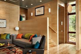 modern guest house. Modern Guest House By Odell Construction E