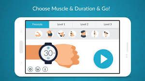 women workout home gym cardio 1 4 3 screenshot 8