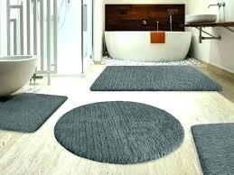 gray bath rug room yellow grey mat dark set charcoal mats bathroom runner and rugs bat