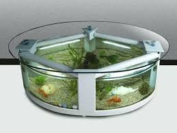 full size of likable round fish tank coffee table tables aquarium scenic ideas for home light
