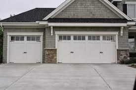 cottage garage doorsResidential  Commercial Door Opener  Minneapolis  St Paul MN