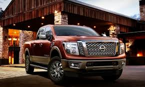 2018 nissan titan cummins. perfect nissan 2018 nissan titan  front throughout nissan titan cummins