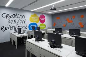 Nice office design Pinterest Nice Systems Offices Pune View Project Dsp Design Associates Office Snapshots Nice Systems Office By Dsp Design Associates Office Snapshots