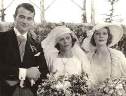 Duke's Wives-1. Josephine Alicia Saenz   John wayne, Loretta young ...
