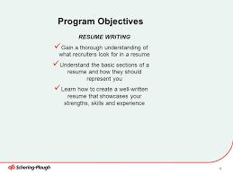 Resume Writing Class   St  Louis County Operations   Jennings   Missouri    United States