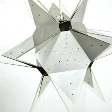 Moravian Star Light Outdoor Moravian Star Pendant Light Perevezem Info