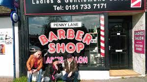 Penny Lane - Picture of Liverpool, Merseyside - Tripadvisor
