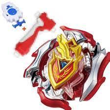 Zet Z Achilles Bùng Nổ Spinning Top KHỞI XƯỚNG w/Launcher B 105 + Nâng Cao  Spinning Top burst Grip + Quay bùng nổ chuỗi Launcher|Spinning Tops
