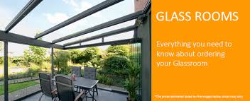 glassrooms verandas and glass