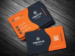 visting card format business card template in eps format 000088 template catalog