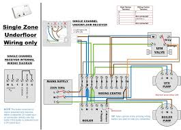 central heating thermostat wiring diagram color code y plan wiring Furnace Thermostat Wiring Diagram central heating thermostat wiring diagram color code y plan