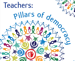 Image result for World Teachers Day.