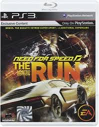 new release car games ps3Amazoncom Need for Speed Rivals Playstation 3 Video Games
