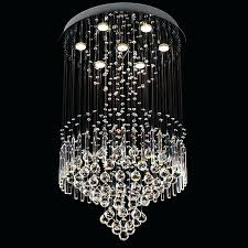 fan chandelier combination