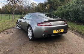 Aston Martin V8 Vantage Autostorico
