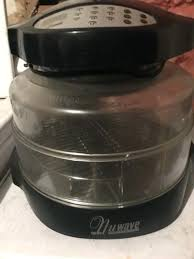 nuwave pro plus infrared oven convection new in ring inc countertop manual