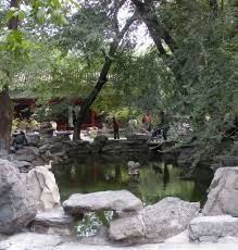 Small Picture Chinese Garden Design The Best Of Chinese Garden Design Ideas