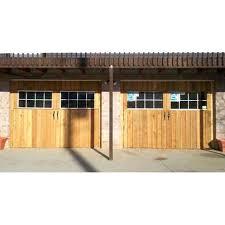 garage door refacingHomemade Carriage House Garage Doors 14 Steps with Pictures