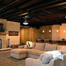 basement ceiling ideas cheap. Unfinished Basement Ideas On A Budget Ceiling Cheap S