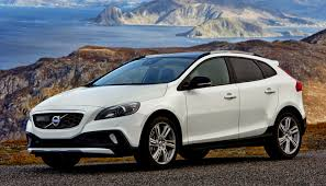 uautoknow.net: Volvo adds Drive-E T5 with AWD to V40 Cross Country