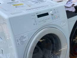 Máy giặt SANYO AWD-AQ3000 giặt 9kg sấy 6kg, giặt Ion khử mùi - 8.000.000đ