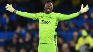 Ajax-Amsterdam-Goalie - Doping-Sperre für Onana auf 9 Monate verkürzt!