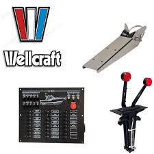 wellcraft boat parts & accessories, wellcraft replacement parts Fuse Box Replacement Parts Fuse Box Replacement Parts #75 fuse box replacement parts