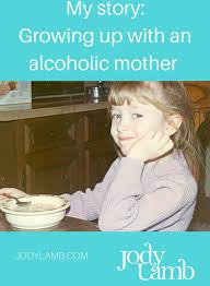 Teens alcoholic parents and custody