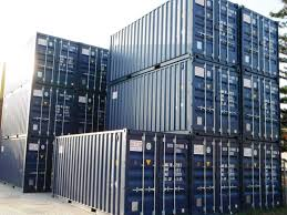 New & Used 20 Foot Shipping Container for Sale | 20 Ft Storage Container