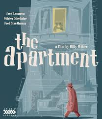 The Apartment 1960 Comic Book And Movie Reviews