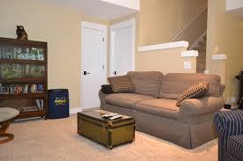 Brilliant Furniture Etraordinary Small Basement Ideas Pics With Kitchen  Also Ideas ...