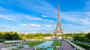 eiffel tower hd wallpaper background image id 96031