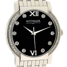 wittnauer men s orpheum collection watch 1 year skyauction com warranty
