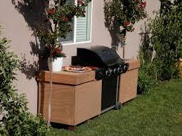 Outdoor Storage Cabinets With Doors Outdoor Kitchen Doors Pictures Tips Expert Ideas Hgtv
