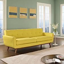 Yellow Sofas 59 With Jinanhongyu