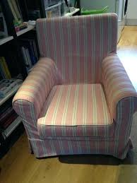 ikea jennylund rp chair slipcover cover armchair