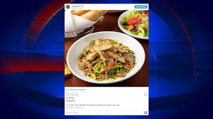 olive garden offering low carb zoodles