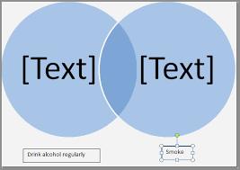 Microsoft Word Diagram Templates Fillable Venn Diagram Template Lovely Venn Diagram Microsoft Word