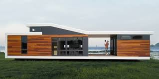 Small Picture 640 Sq Ft California Solo 1 Modern Prefab Tiny House