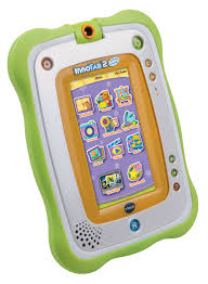 VTech Just Made a Tablet for Your 12-Month-Old - Lauren Wilson ...