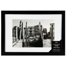 black picture frames wall. Matted Picture Frame Black Frames Wall S