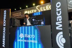 The banco macro s equities center is a collection of modules for banco macro equity research. Con Una Fiesta En La Playa American Express Y Macro Presentaron Una Nueva Tarjeta La Nacion