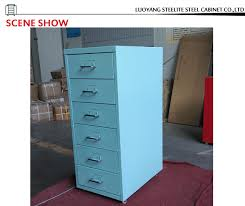 metal storage cabinets with drawers. popular stylish small metal vertical 6 drawer cabinet / multi storage many cabinets with drawers e