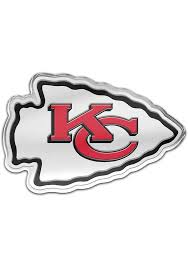 See more ideas about chiefs logo, kansas city chiefs football, chief. Kansas City Chiefs Auto Badge Car Emblem Red