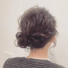 プール海デートのヘアアレンジ特集簡単濡れてもかわいい髪の長