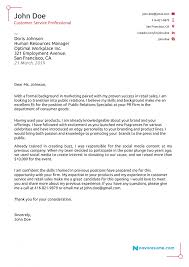 Sample Cover Letter Freshersume Pdf India Cv Example For